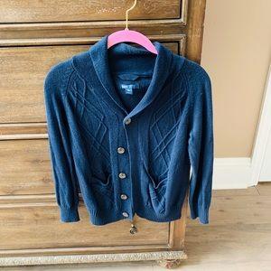 Boys Gap Kids Sweater: Size 6-7